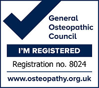 Buxton Osteopath | Back Pain Specialists. reg med