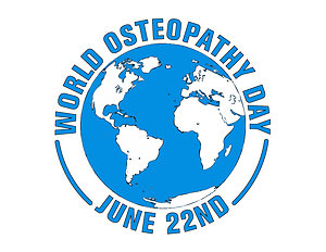 About Osteopathy. World Osteopathy Day
